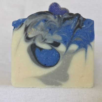 Sincerely Yours Coconut Milk Soap